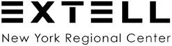 Extell logo