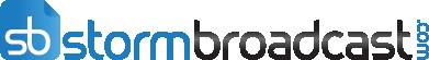 Storm Broadcast logo