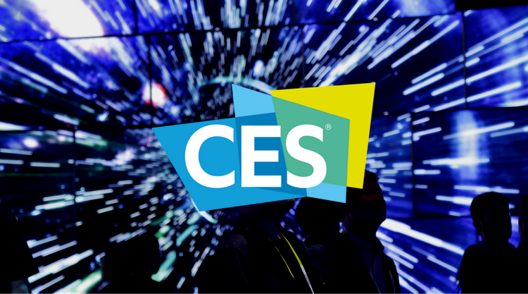 CES - The Global Stage of Innovation 2018
