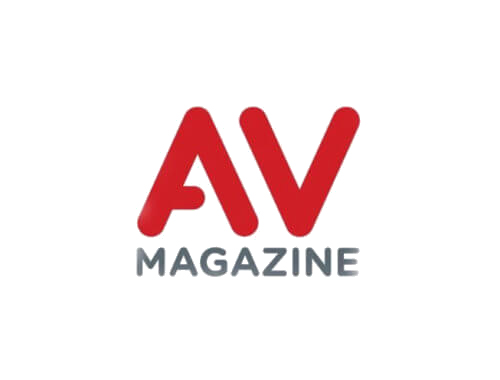 We are in AV Magazine! Let's immerse ourselves in a unique technical innovation!